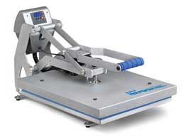 Stahl's Hotronix Auto Open Clam 16x20 Heat Press