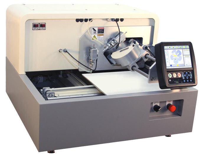 machine setting